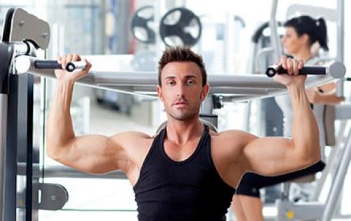 Bigger ARMS en 5 Minutos
